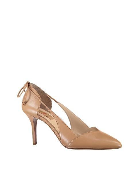 Elle Shoes      17YDS34027 Ten Kadın Topuklu Ayakkabı